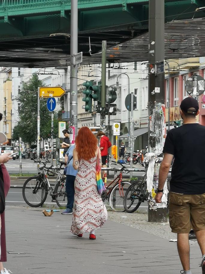 Ce ar putea învăța bucureștenii de la berlinezi - sacosa de panza